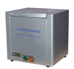 Automatic precious metal X-ray spectrometer