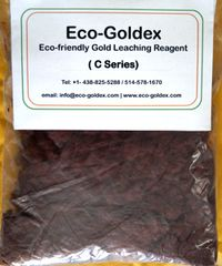 Eco-Goldex C Series (pre-treatment agent for complex ores)
