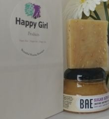 BAE Body Scrub - BEAUTIFUL