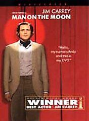 Man on the Moon (DVD, 2000, Widescreen)