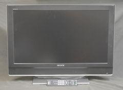 Sony Bravia M-Series KDL-32M3000 32 NpInch 720p LCD Flat Screen HDTV