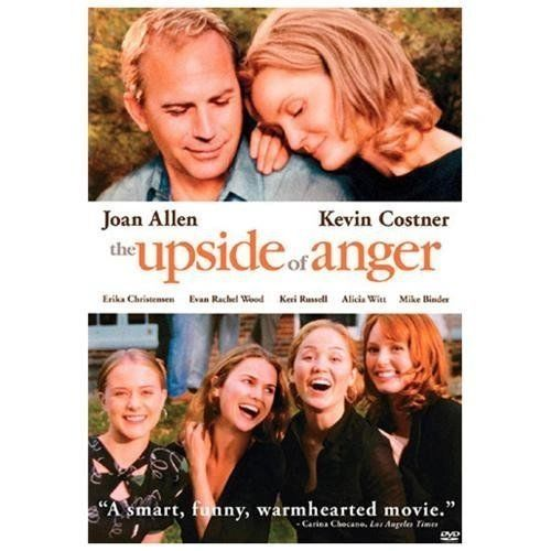 The Upside of Anger (DVD, 2005)