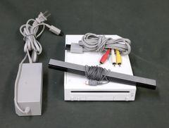 Nintendo Wii White RVL-001 Console