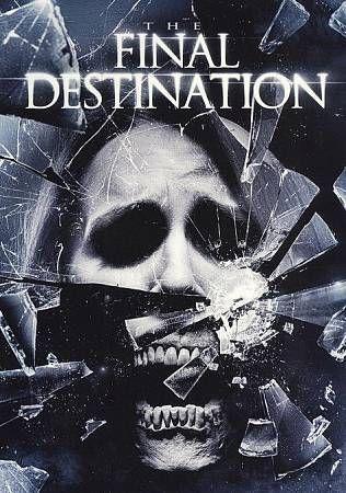 The Final Destination (DVD, 2010) 3-D And 2-D