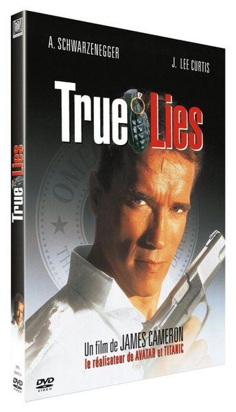 True Lies (DVD, 2003)