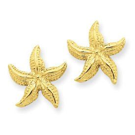 Starfish Earrings (JC-807)