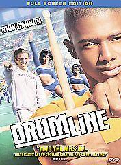 Drumline (DVD, 2003, Widescreen)