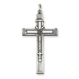 Rosary Cross Pendant (JC-721)