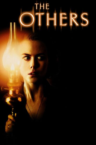 The Others (DVD, 2001, 2-Disk Collectors Series)