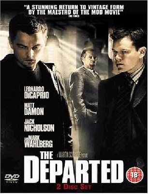The Departed (2006 DVD Two-Disc Special Edition)