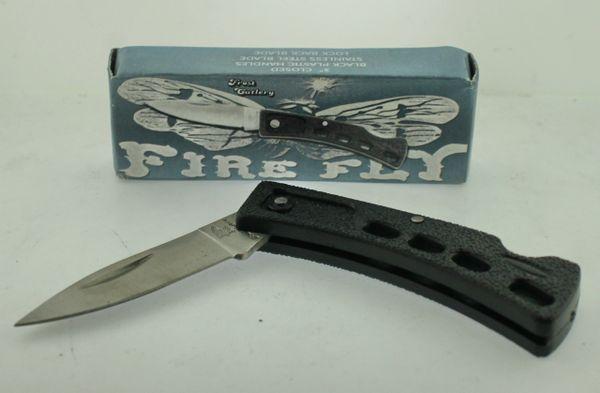 Frost Cutlery Fire Fly 15-580B Knife