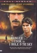 The Ranger, the Cook and a Hole in the Sky (DVD, 2004)