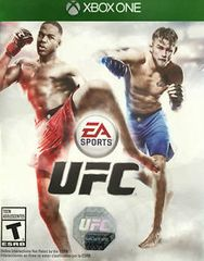 EA Sports UFC (Xbox One, 2014)