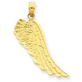 Angel Wing Charm (JC-908)