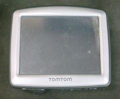 Tomtom N14644 GPS System