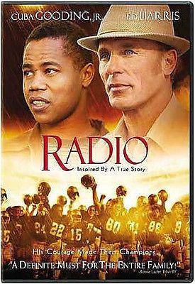 Radio Cuba Gooding, Jr. (DVD, 2004, )