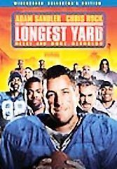 The Longest Yard (DVD, 2005, Widescreen Collector's Edition)