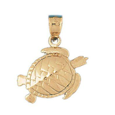 Sea Turtle Charm (JC-758)