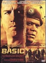 Basic (DVD, 2003, Special Edition)