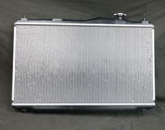 New Radiator New Complete Alumunim Radiator 1.8L 2.4L fits 12-15 Honda Civic 13-15 Acura ILX