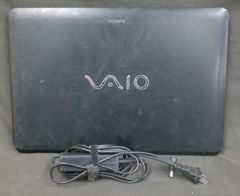"SONY VAIO 15.5"" Laptop Windows 8 Pro 4GB RAM 500GB HD SVF1521AGXB (SVF152C1WL)"