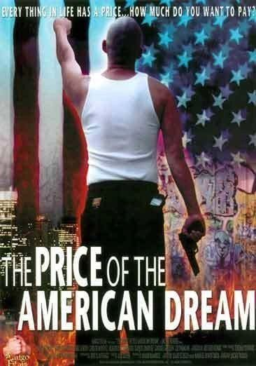 The Price of the American Dream (DVD, 2002)