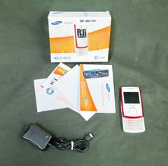 Samsung Propel Cell Phone - SGH-A767 - AT&T - Slider