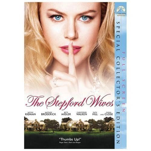 The Stepford Wives (DVD, 2004, Widescreen Collector's Edition)