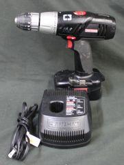 """Craftsman 1/2"""" 19.2 V Drill/Driver 315.114853 CS1128"""