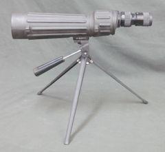 Tasco 3700WP 18-36x50mm World Class Zoom Spotting Scope Matte Black