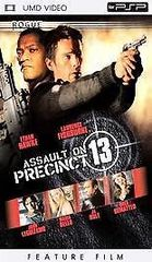 Assault on Precinct 13 (UMD-Movie, 2005) (UMD ONLY)