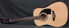 Lyon By Washburn LG1PAK Acoustic Guitar