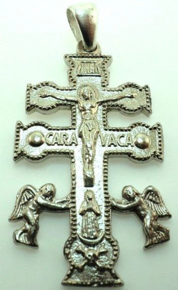 Caravaca Cross (JC-273)