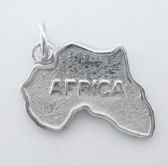Africa Charm (JC-592)