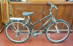 "18"" Trek Mountain Track 830 21 Speed Bicycle"