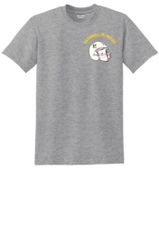 Short Sleeve T-Shirt Adult and Youth