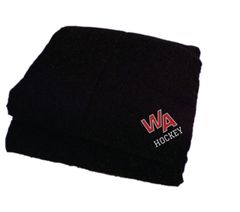 3 in 1 Bodywrap Blanket (Black)