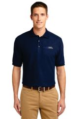 Men's Short Sleeve Silk touch Polo
