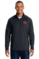 Men's 1/2 Zip Pullover (2 color options)
