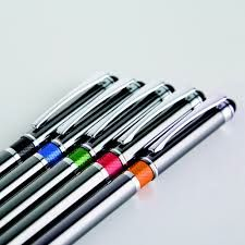 Color Stripe Stylus