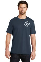 Mens District Made Crew-Neck Tee