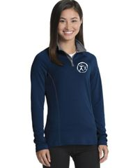 Womens Fusion Pullover