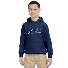 Pennant Youth Super 10 Hooded Sweatshirt