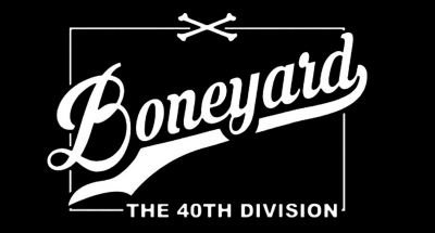 The 40th Division Boneyard