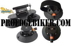 ALL NEW REDESIGNED PUMPS! SeaSucker Talon Bike Rack Kits - 1 BIKE