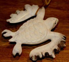 Honu Original Turtle Necklace