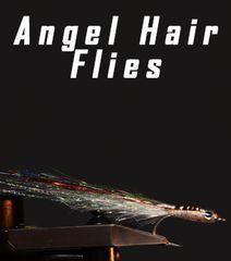 Angel Hair Epoxy Baitfish