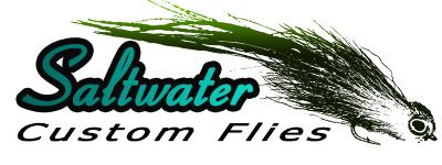 Joe Calcavecchia's Saltwater Custom Flies