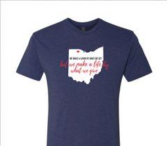 Project Connect Pre- Sale T-Shirt