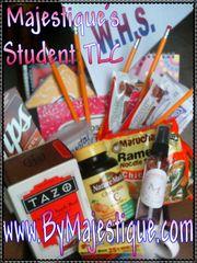 Student TLC Gift Set